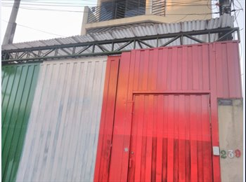 EasyQuarto BR - hospedagem em sorocaba - Sorocaba, Sorocaba - R$ 450 Por mês