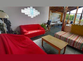 EasyQuarto BR - Quartos individual/com varanda ou suite/ de casal - Vila Mariana, São Paulo capital - R$ 1.150 Por mês
