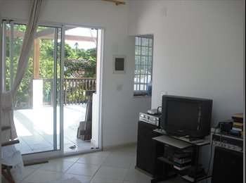 EasyQuarto BR - aluga-se quarto individual em casa na Taquara - Taquara, Rio de Janeiro (Capital) - R$ 700 Por mês