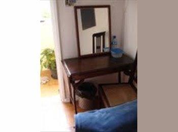 EasyQuarto BR - Quarto com privacidade na Zona Sul - Botafogo, Rio de Janeiro (Capital) - R$ 1.100 Por mês