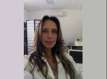 EasyQuarto BR - vaga para dividir apto (somente mulheres) - Butantã, São Paulo capital - R$ 1.150 Por mês