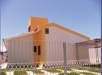 EasyQuarto BR - alugo casa mobiliada e c/ eletro domesticos - Paulista, Região Metropolitana de Recife - R$ 550 Por mês