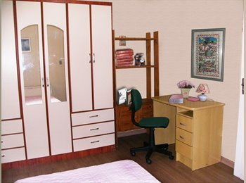 EasyQuarto BR - Residência para estudantes (feminino), Porto Alegre - R$ 600 Por mês