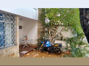 EasyQuarto BR - Quarto suite / + quartos individuais e de casal - Vila Mariana, São Paulo capital - R$ 1.250 Por mês