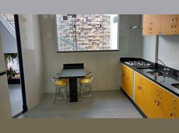 BUENO RESIDENCE - Moradia Estudantil e Profissional