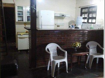 EasyQuarto BR - Procura uma pessoa para dividir aluguel - Cabo Frio, Região dos Lagos - R$ 665 Por mês