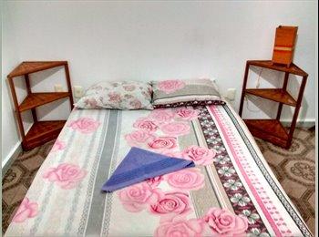 EasyQuarto BR - Quarto individual em hospedaria no Santo Antonio - Cidade Alta, Salvador - R$ 650 Por mês