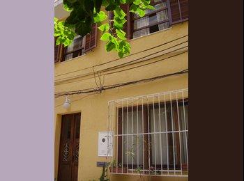 Casa vila em Botafogo, UFRJ - Praia Vermelha