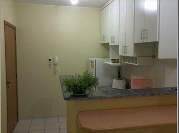 EasyQuarto BR - Kit semi mobiliada, Brasília - R$ 1.000 Por mês