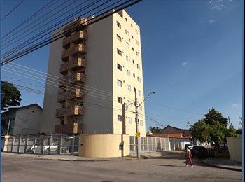 EasyQuarto BR - SUITE INDIVIDUAL MOBILIADA - DISPONÍVEL , São José dos Campos - R$ 650 Por mês