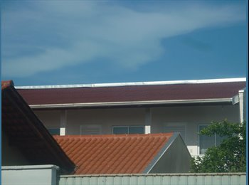 EasyQuarto BR - ALUGO QUARTO EM BLUMENAU - Blumenau, Vale do Itajaí - Blumenau - R$ 390 Por mês