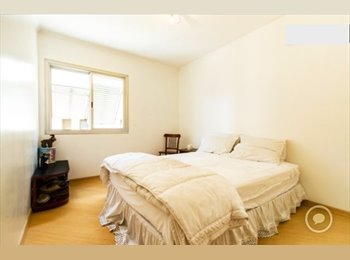 DoubleBedroom in a Brand New Ap (110m2)