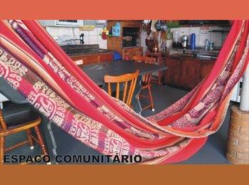 EasyQuarto BR - PENSIONATO SOMENTE PARA ESTUDANTES, Londrina - R$ 500 Por mês