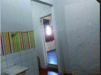 EasyQuarto BR - casa de vila em  vila isabel - Vila Isabel, Rio de Janeiro (Capital) - R$ 1.500 Por mês