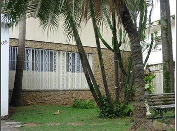 EasyQuarto BR - Alugo quarto para estudantes - Butantã, São Paulo capital - R$ 700 Por mês