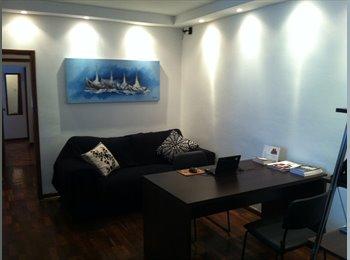 Suite Casal ESPECIAL - 2 quadras da Av Paulista