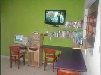 Hostel Pousada - Metrô Saúde WI-FI coz. Máq. TV