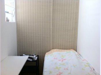 EasyQuarto BR - Quarto individual em suite. Botafogo - Botafogo, Rio de Janeiro (Capital) - R$ 1.200 Por mês