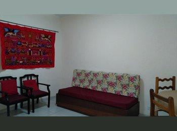 EasyQuarto BR - SUITE OU QUARTO ALTO DA LAPA/LEOPOLDINA - Vila Leopoldina, São Paulo capital - R$ 850 Por mês