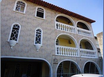 EasyQuarto BR - Suites Para Alugar, Belo Horizonte - R$ 800 Por mês