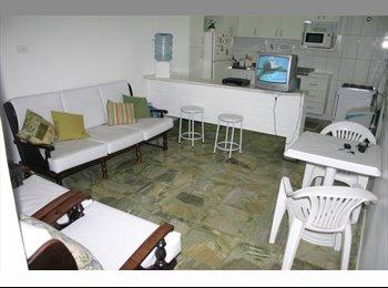 EasyQuarto BR - vagas p rapazes/ moças/ profissionais da aviação - Campo Belo, São Paulo capital - R$ 500 Por mês