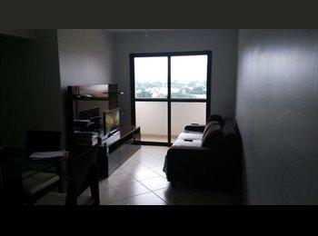 EasyQuarto BR - Vaga em quarto, São Paulo capital - R$ 1.300 Por mês