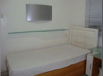 EasyQuarto BR - Ótimo e lindo quarto/exc localização na Savassi/familiar - Centros, Belo Horizonte - R$ 920 Por mês