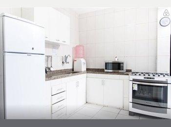 EasyQuarto BR - Rio Cidade Maravilhosa - Laranjeiras, Rio de Janeiro (Capital) - R$ 1.500 Por mês