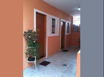 EasyQuarto BR - Alugo excelente Quarto Individual; Centro SJCampos - São José dos Campos, São José dos Campos - R$ 500 Por mês