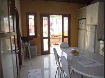 EasyQuarto BR - distinto, Florianópolis - R$ 600 Por mês