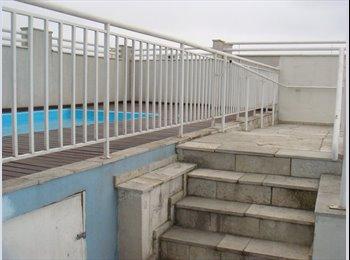 EasyQuarto BR - Apartamento mobiliado, Frente ao Metro linha Azul IMEDIATO - Saúde, São Paulo capital - R$ 1.250 Por mês