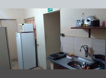 EasyQuarto BR - alugo quarto mobiliado em guarulhos ,cocaia - Guarulhos, RM - Grande São Paulo - R$ 400 Por mês