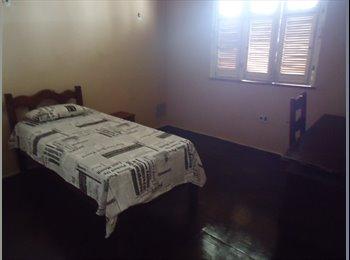 EasyQuarto BR - Suite Aldeota - Aldeota, Fortaleza - R$ 450 Por mês