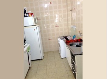 EasyQuarto BR - Quarto centro - Ponta Grossa, Ponta Grossa - R$ 330 Por mês