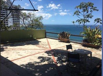 EasyQuarto BR - Ultimos quartos! LAST ROOMS. Zona Sul. - Vidigal, Rio de Janeiro (Capital) - R$ 1.400 Por mês