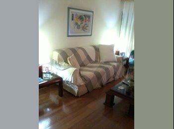 Locação de quarto com banheiro Jardim Paulista