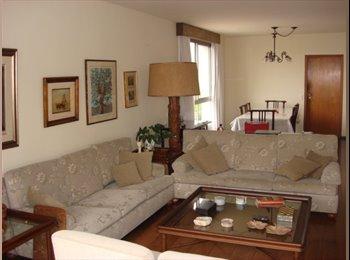 Apartamento Brooklin - Berrini