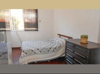 EasyQuarto BR - Suite para mulheres descoladas - Vital Brasil, Niterói - R$ 1.050 Por mês