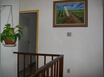 EasyQuarto BR - quarto  vaga só pra HOMEM -  casa de familia - Campinas, RM Campinas - R$ 550 Por mês