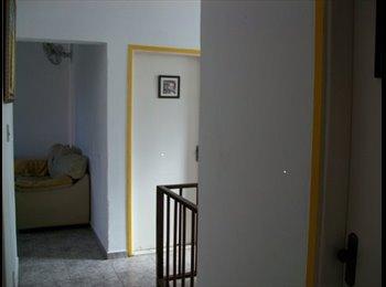 EasyQuarto BR - quarto  -vaga  só pra HOMEM -  Campinas - Campinas, RM Campinas - R$ 550 Por mês