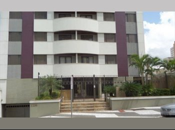 EasyQuarto BR - Apartamento, Marília - R$ 800 Por mês