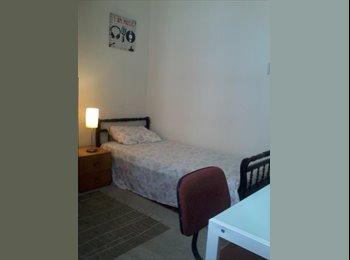 EasyQuarto BR - Room for Olimpic Games Sta Teresa bdr, Rio de Janeiro (Capital) - R$ 1.300 Por mês