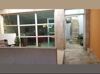 Quarto Suite na av 9 de Julho perto de av Brasil