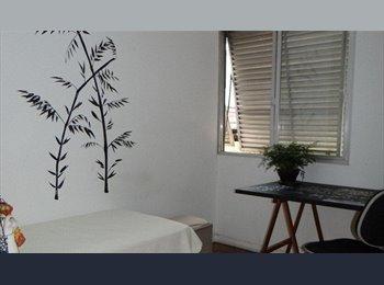 EasyQuarto BR - APARTAMENTO ÓTIMA LOCALIZAÇÃO - Jardim Paulista, São Paulo capital - R$ 1.600 Por mês