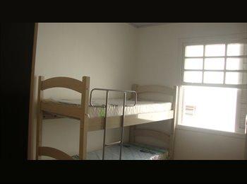 Alugo Suite para 1 ou 2 pessoas - Vila Mariana
