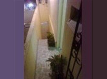 EasyQuarto BR - QUARTO BOCA DO RIO - Cidade Alta, Salvador - R$ 250 Por mês