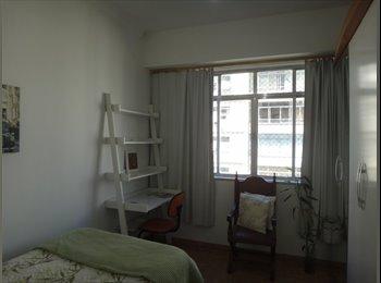 EasyQuarto BR -  1 Quarto, Rio de Janeiro (Capital) - R$ 1.800 Por mês