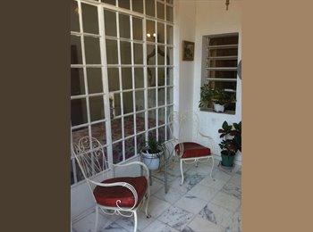 EasyQuarto BR - SUÍTE NO CENTRO (Casa Familiar) - São José dos Campos, São José dos Campos - R$ 600 Por mês
