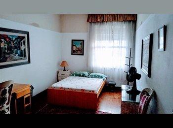 EasyQuarto BR - Apartamento Alto Padrão - Bela Vista, São Paulo capital - R$ 1.850 Por mês