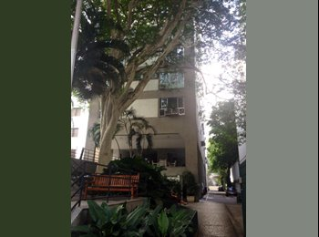 EasyQuarto BR - Quarto em Botafogo - Botafogo, Rio de Janeiro (Capital) - R$ 1.600 Por mês